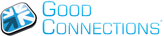 good connections startseite logo